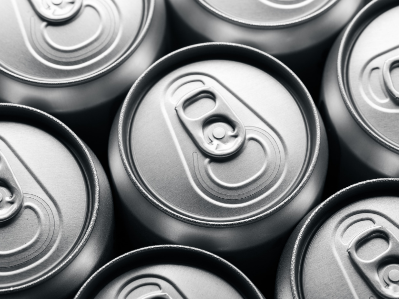 Aluminum is Good For Cans, Not Face Moisturizer