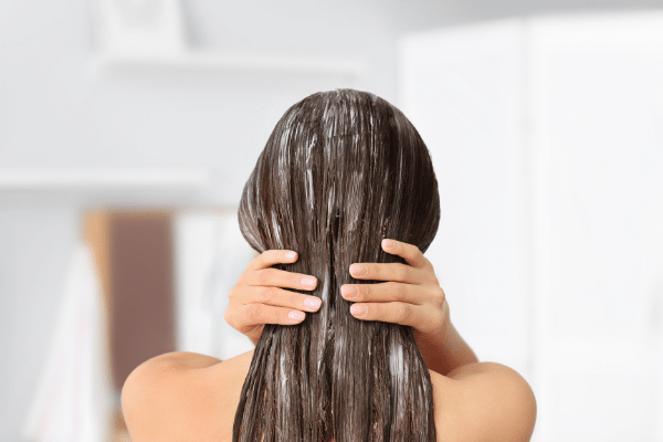 Condition Your Hair Every Time you Shampoo