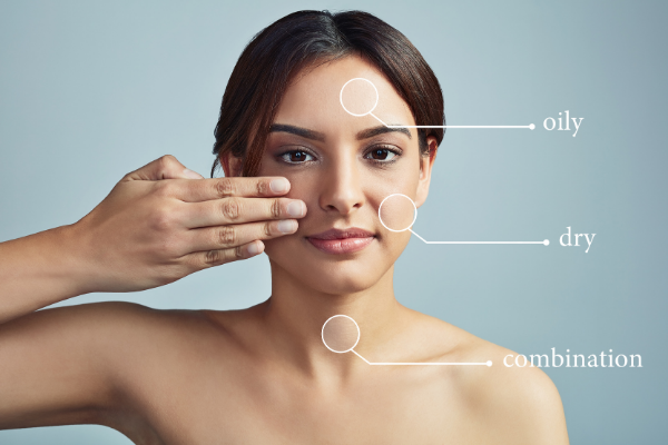 Consider Your Skin Type When Choosing Foundation