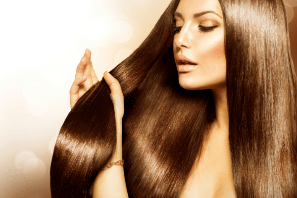 For Shiny and Healthy Looking Hair, Use a Conditioner